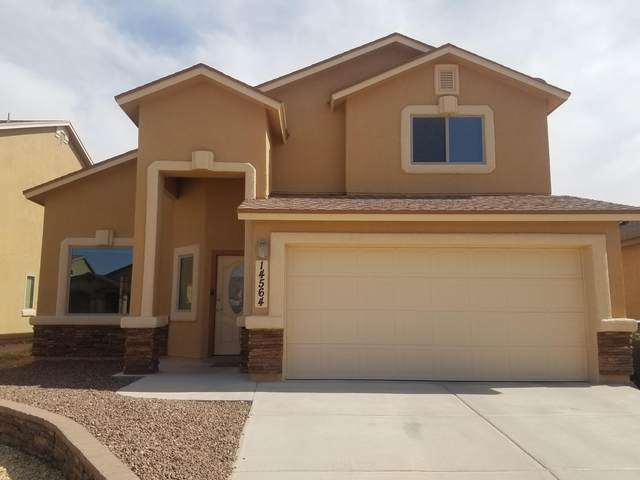 14564 Ava Leigh Avenue, El Paso, TX 79938 (MLS #823602) :: Preferred Closing Specialists