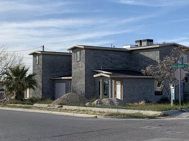 Address Not Published, El Paso, TX 79932 (MLS #823690) :: The Purple House Real Estate Group