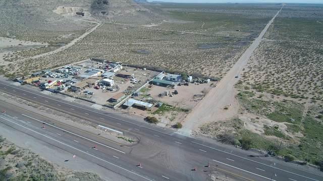 16290 Montana Avenue, El Paso, TX 79938 (MLS #823749) :: Preferred Closing Specialists