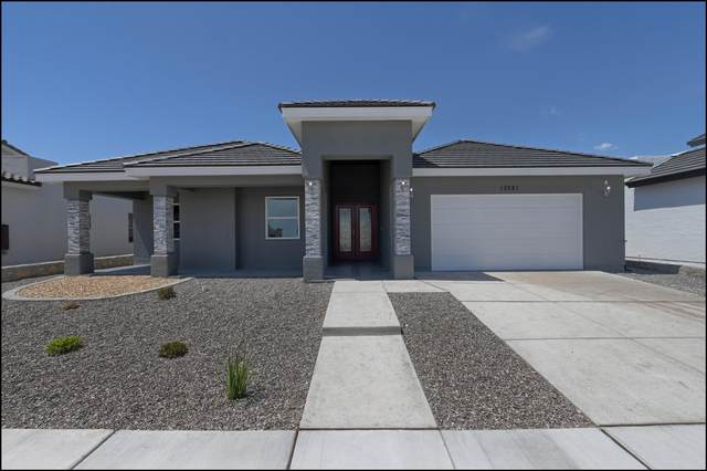 13021 Haxby Court, El Paso, TX 79928 (MLS #826709) :: The Matt Rice Group