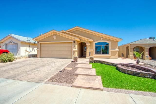 14351 Spanish Point Drive, El Paso, TX 79938 (MLS #827758) :: Preferred Closing Specialists