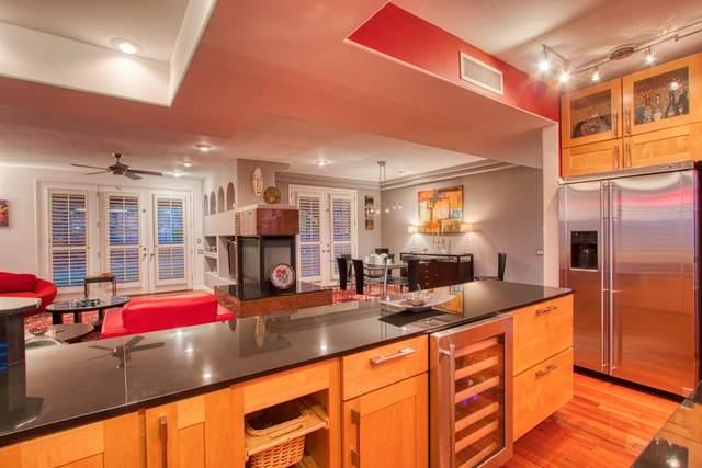 5466 Copper Cloud Circle, El Paso, TX 79912 (MLS #829684) :: Jackie Stevens Real Estate Group brokered by eXp Realty