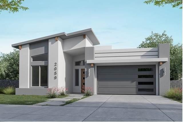 12764 Brixton Avenue, El Paso, TX 79928 (MLS #829763) :: Mario Ayala Real Estate Group