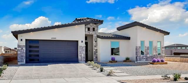 12260 Clifton Hill, El Paso, TX 79928 (MLS #830728) :: Preferred Closing Specialists