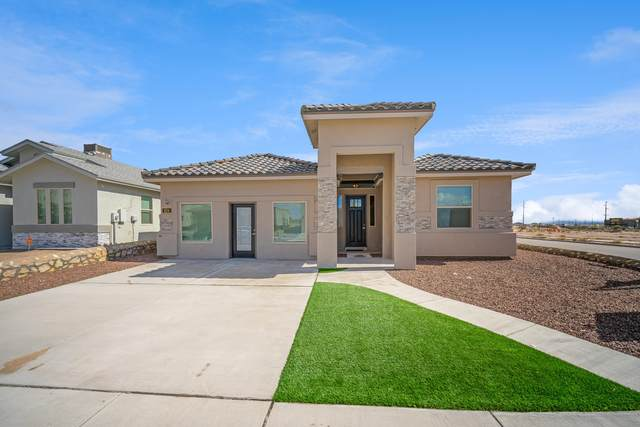 12820 Garden Ridge, Horizon City, TX 79928 (MLS #831438) :: The Matt Rice Group