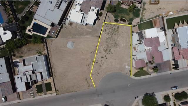 4013 Boy Scout Lane, El Paso, TX 79922 (MLS #831949) :: The Matt Rice Group