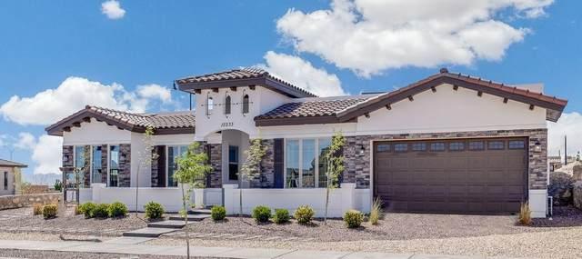 12277 Biddleston Drive, El Paso, TX 79928 (MLS #832504) :: The Matt Rice Group