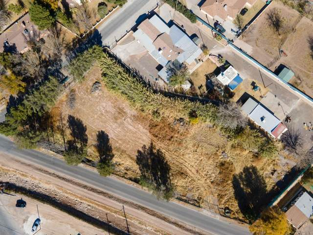 200 Smith Road, El Paso, TX 79907 (MLS #832553) :: Preferred Closing Specialists