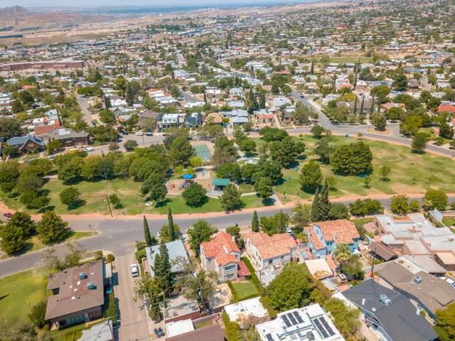 1104 Madeline Drive, El Paso, TX 79902 (MLS #832749) :: Jackie Stevens Real Estate Group brokered by eXp Realty