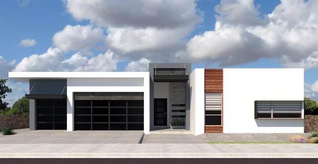 1268 Franklin Bluff Drive, El Paso, TX 79912 (MLS #833403) :: The Matt Rice Group