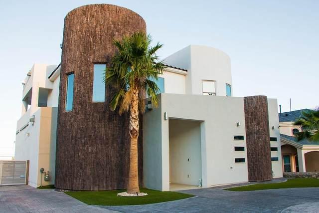 9046 Eclipse Street, El Paso, TX 79904 (MLS #833812) :: Jackie Stevens Real Estate Group brokered by eXp Realty