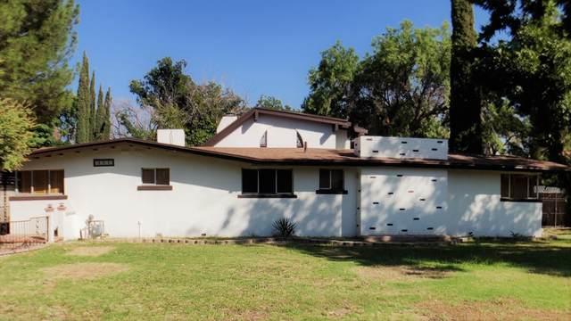 5116 Camino De La Vista Drive, El Paso, TX 79932 (MLS #833831) :: The Purple House Real Estate Group