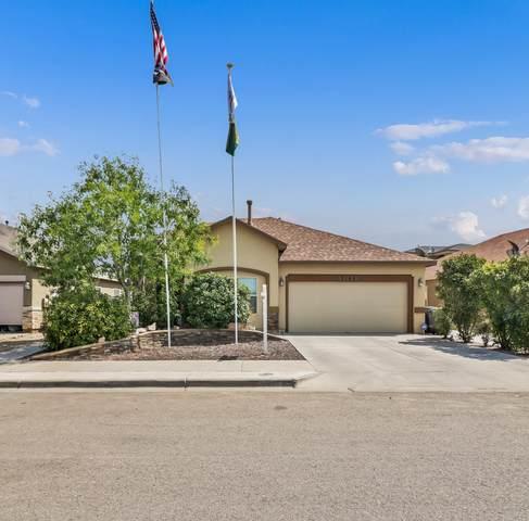 3140 Hidden Creek Drive, El Paso, TX 79938 (MLS #833915) :: Preferred Closing Specialists