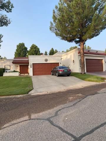 135 Casas Bellas, Santa Teresa, NM 88008 (MLS #833996) :: Mario Ayala Real Estate Group