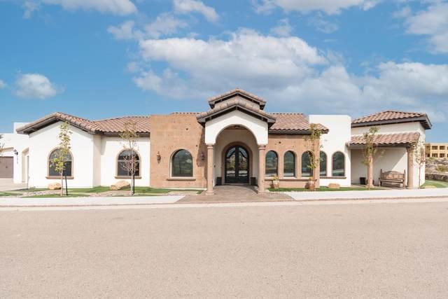 1217 Calle Alta Drive, El Paso, TX 79912 (MLS #834079) :: Preferred Closing Specialists