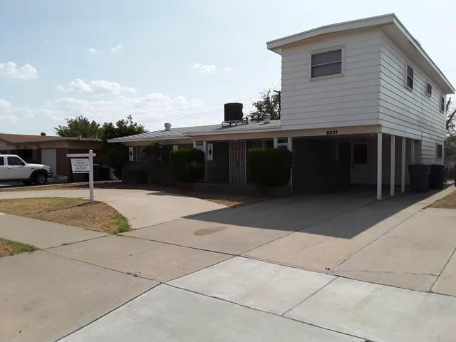 9231 Roanoke Drive, El Paso, TX 79924 (MLS #834103) :: The Matt Rice Group