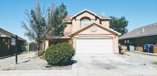 2918 Fountain Avenue, Las Cruces, NM 88007 (MLS #834176) :: Jackie Stevens Real Estate Group brokered by eXp Realty
