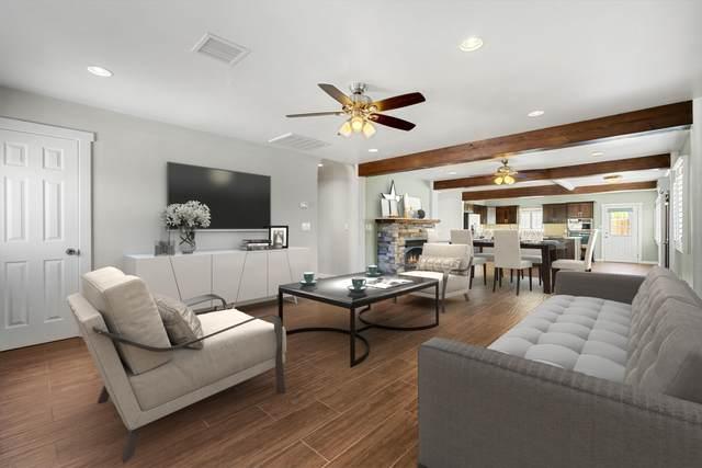 700 New York Avenue, El Paso, TX 79902 (MLS #834478) :: Mario Ayala Real Estate Group