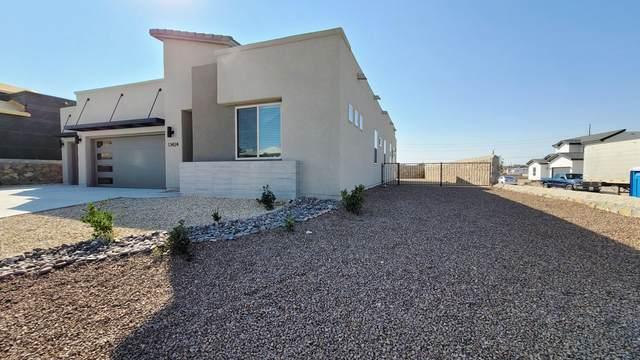 13424 Emerald Light Lane, Horizon City, TX 79928 (MLS #834641) :: Jackie Stevens Real Estate Group brokered by eXp Realty