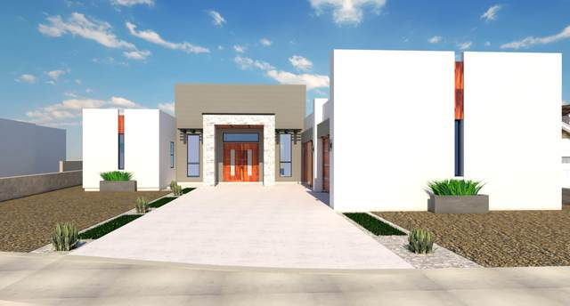 353 Rio De Jazmin Circle, El Paso, TX 79932 (MLS #834670) :: The Purple House Real Estate Group