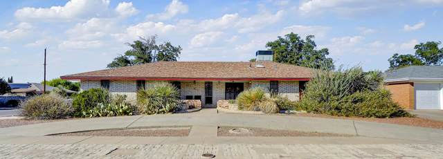 8601 W H Burges Drive, El Paso, TX 79925 (MLS #834683) :: Jackie Stevens Real Estate Group brokered by eXp Realty
