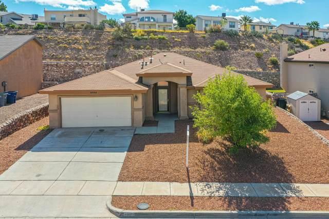 6944 Bruce Bissonette Drive, El Paso, TX 79912 (MLS #834898) :: Jackie Stevens Real Estate Group brokered by eXp Realty