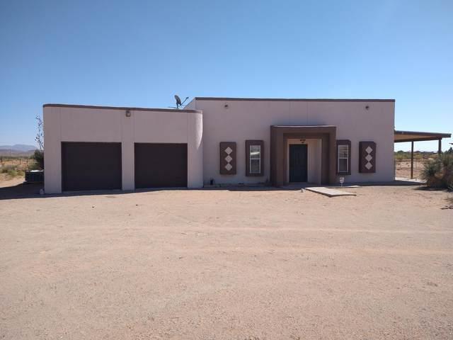 5434 Desert Willow Drive, El Paso, TX 79938 (MLS #834905) :: Mario Ayala Real Estate Group