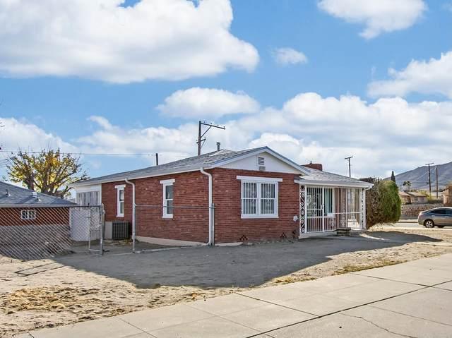 3600 Morehead Avenue, El Paso, TX 79930 (MLS #835347) :: The Purple House Real Estate Group