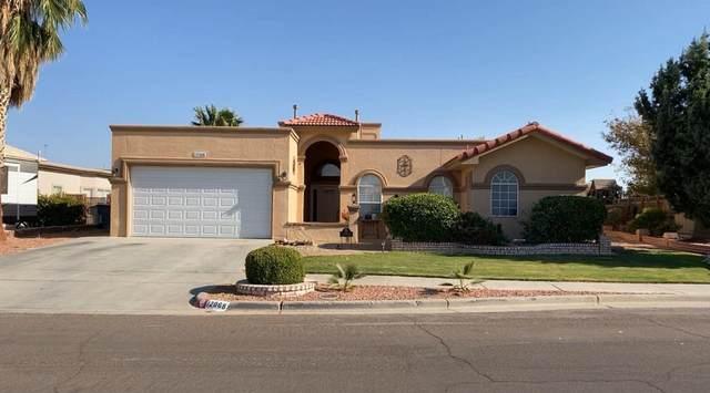 12068 Pueblo Laguna Drive, El Paso, TX 79936 (MLS #835395) :: Jackie Stevens Real Estate Group brokered by eXp Realty