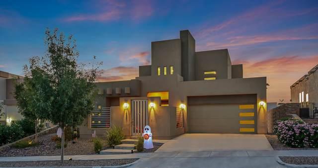 1263 Hidden Desert Lane, El Paso, TX 79912 (MLS #835501) :: Jackie Stevens Real Estate Group brokered by eXp Realty