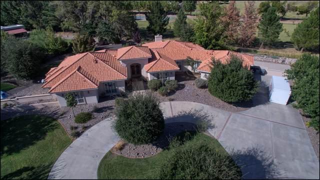 915 Vereda Del Valle Avenue, El Paso, TX 79932 (MLS #836236) :: Preferred Closing Specialists