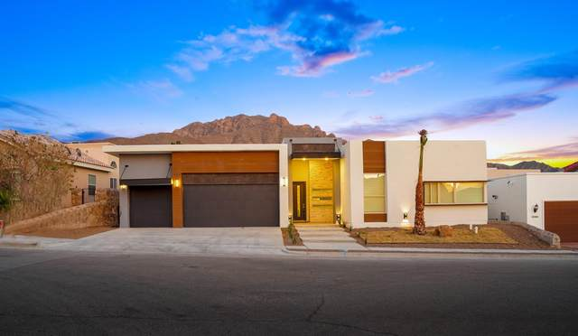 1268 Franklin Bluff Drive, El Paso, TX 79912 (MLS #836270) :: The Purple House Real Estate Group