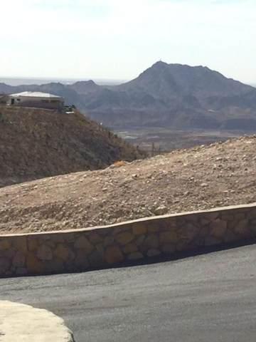 304 Everest Drive, El Paso, TX 79912 (MLS #836473) :: Summus Realty
