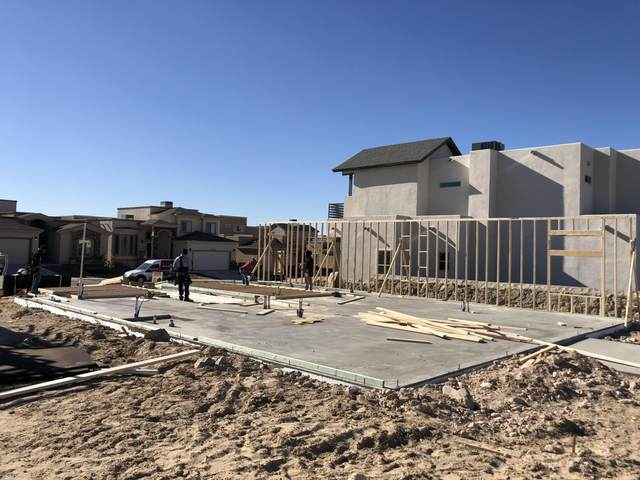 7841 Enchanted View, El Paso, TX 79911 (MLS #836490) :: The Purple House Real Estate Group