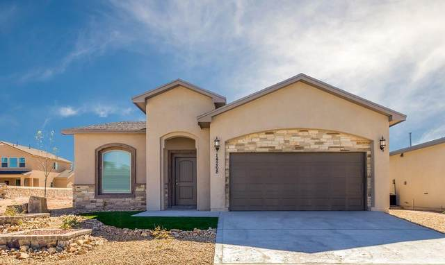 752 Lemington Street, El Paso, TX 79928 (MLS #836840) :: Preferred Closing Specialists