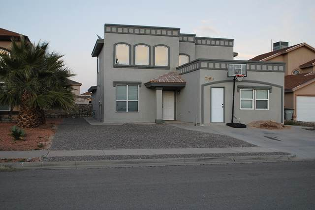 11312 Charles Reynolds Lane, El Paso, TX 79934 (MLS #837279) :: Preferred Closing Specialists