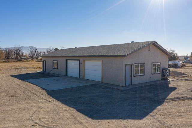 TBD Daylily, Anthony, NM 88021 (MLS #837750) :: The Purple House Real Estate Group