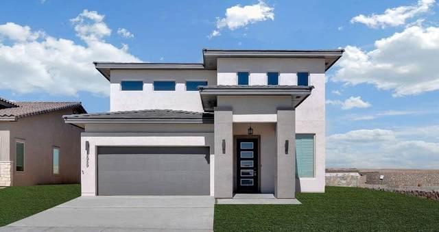 12640 Dorchester Avenue, El Paso, TX 79928 (MLS #837796) :: Summus Realty