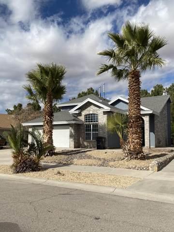 13905 Jeweled Desert Drive, Horizon City, TX 79928 (MLS #837846) :: Preferred Closing Specialists