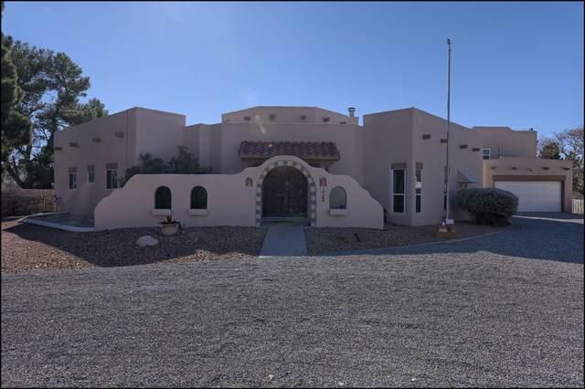 1036 Esplanada Circle, El Paso, TX 79932 (MLS #838171) :: Preferred Closing Specialists