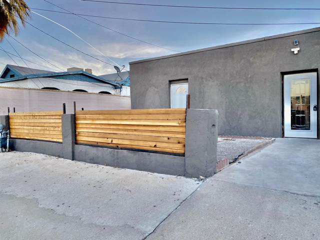 330 Vista Hill Drive, El Paso, TX 79922 (MLS #838448) :: Jackie Stevens Real Estate Group brokered by eXp Realty