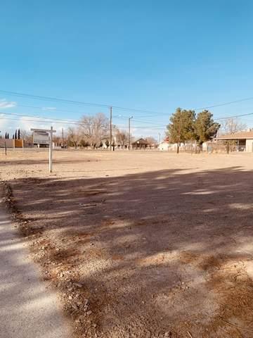 13109 Robert Alvarez Street, Clint, TX 79836 (MLS #839579) :: Jackie Stevens Real Estate Group
