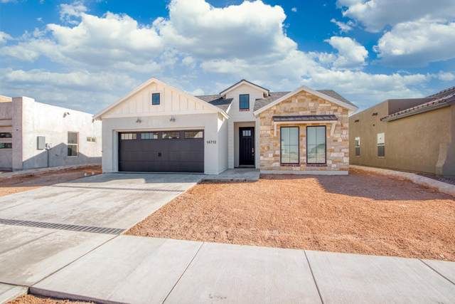 1729 Eased Street, El Paso, TX 79938 (MLS #840680) :: Preferred Closing Specialists