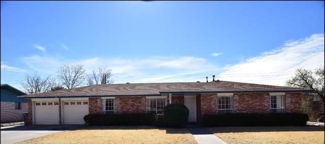 784 De Leon Drive, El Paso, TX 79912 (MLS #840717) :: Summus Realty