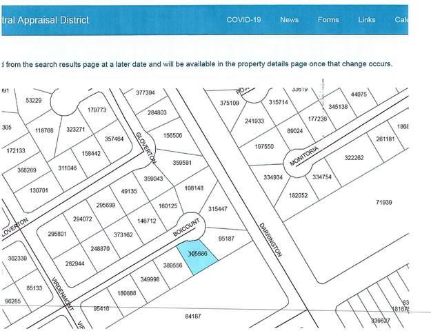 1 Boicount, Horizon City, TX 79928 (MLS #840730) :: Mario Ayala Real Estate Group