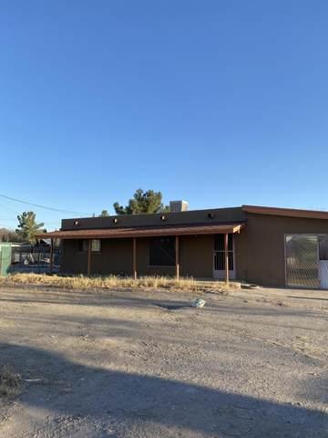 10112 Haynes Road, Socorro, TX 79927 (MLS #840941) :: Summus Realty