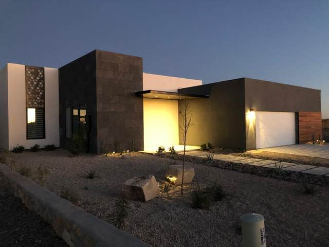 6704 Rio Haciendas Circle, El Paso, TX 79932 (MLS #840997) :: The Purple House Real Estate Group