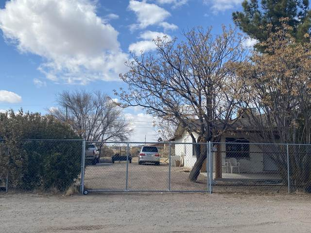 13537 Miracerros Drive, San Elizario, TX 79849 (MLS #841378) :: The Matt Rice Group