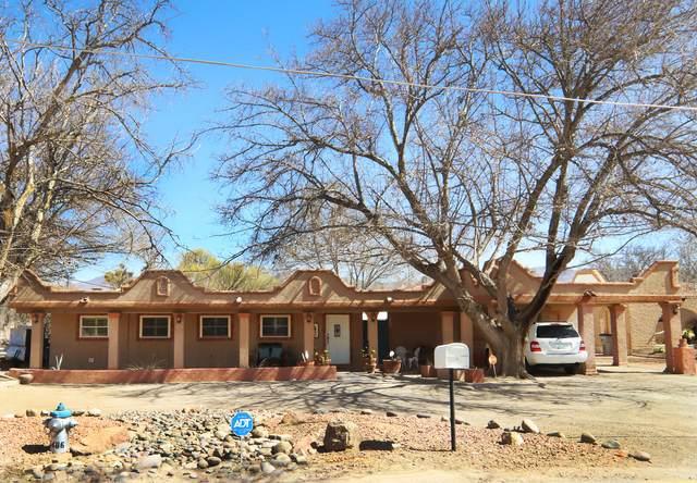 4390 Boy Scout Lane, El Paso, TX 79922 (MLS #842142) :: Mario Ayala Real Estate Group