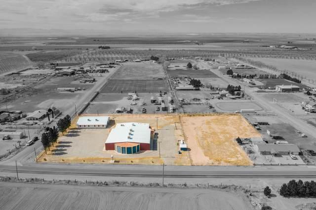 15628 N Loop Drive, Fabens, TX 79838 (MLS #842398) :: Preferred Closing Specialists